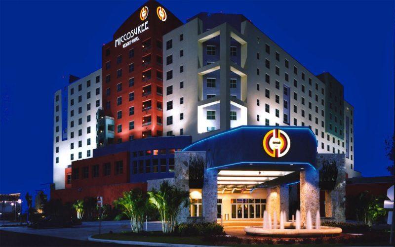 Miccosukee Resort Casino